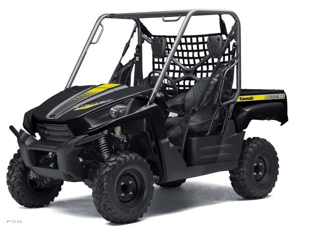 2013 Kawasaki Teryx 750 FI 4x4