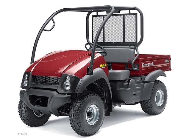 2013 Kawasaki Mule™ 610 4x4