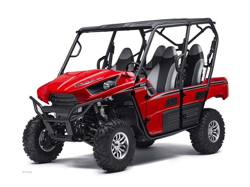 2013 Kawasaki Teryx4 750 4x4 EPS LE