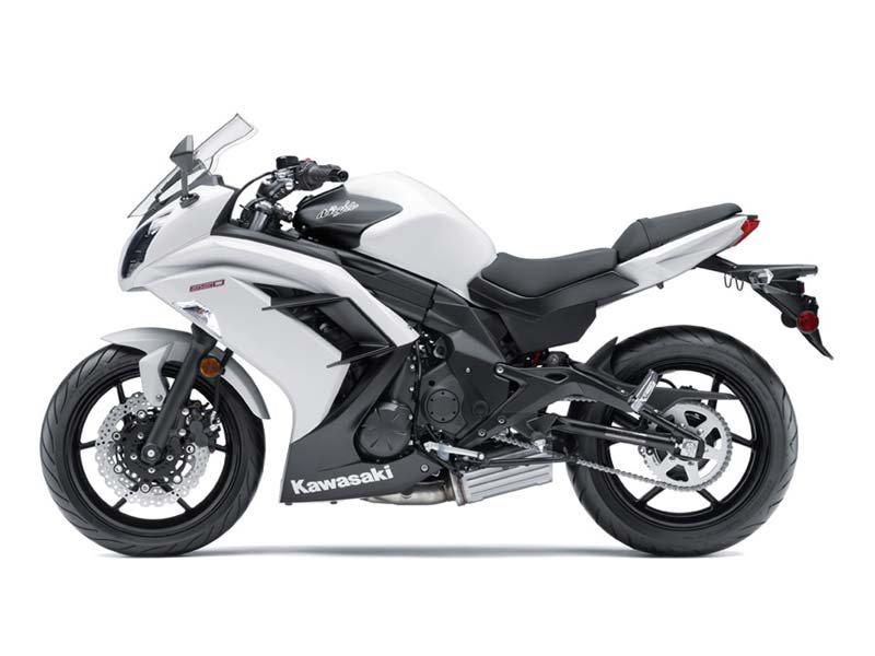 2013 Kawasaki Ninja� 650
