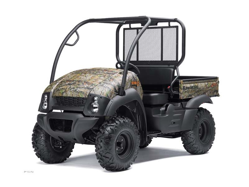 2013 Kawasaki Mule 610 4x4 XC