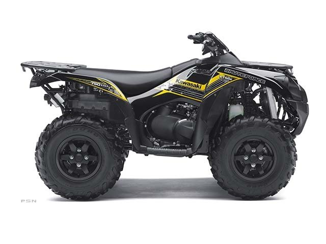 2013 Brute Force 750 4x4i EPS
