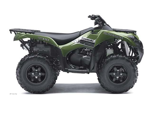 2013 Kawasaki Brute Force 750 4x4i