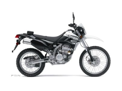 2013 Kawasaki KLX250S
