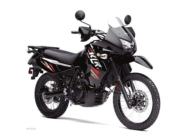 2013 Kawasaki KLR650