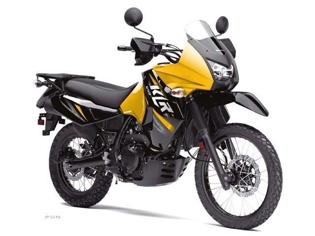 2013 Kawasaki KLR�650