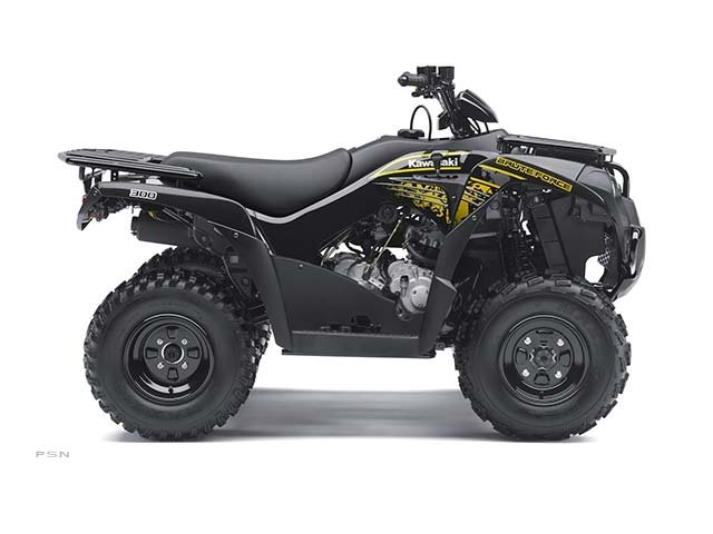 2013 Kawasaki Brute Force 300