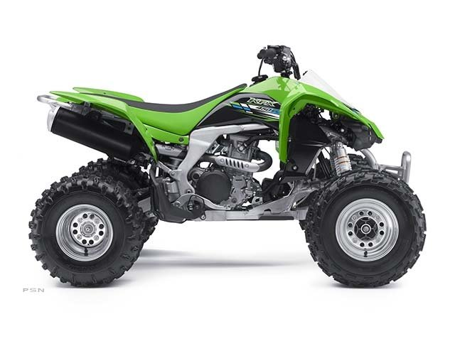 2013 KFX 450R