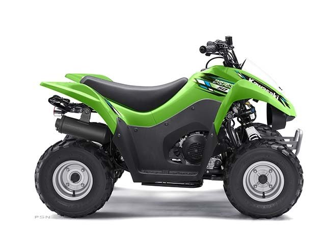 2013 Kawasaki KFX 50