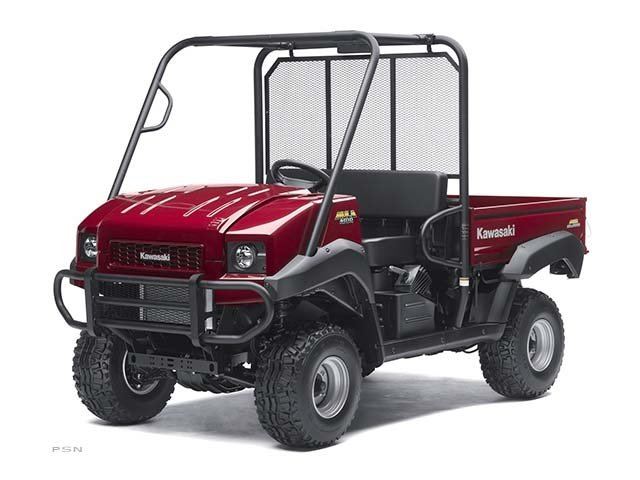 2013 Kawasaki Mule 4010 4x4