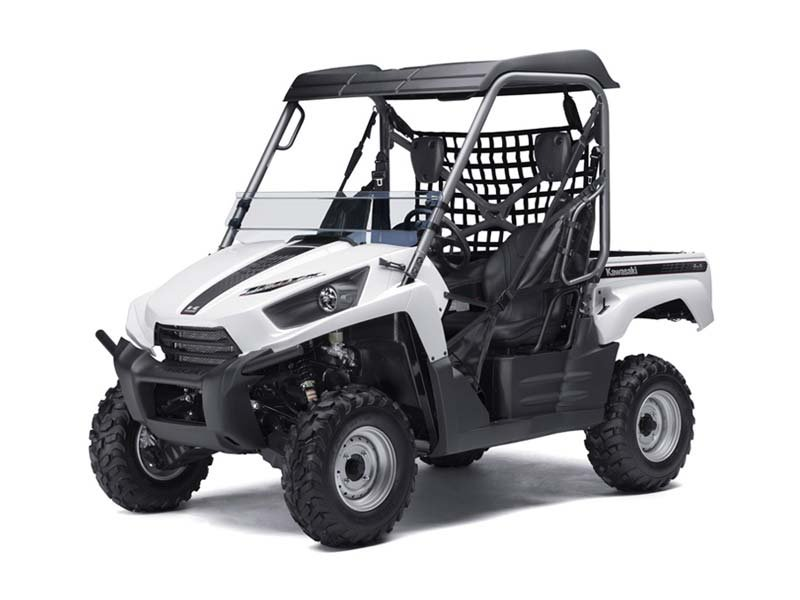 2013 Kawasaki Teryx 750 FI 4x4 LE