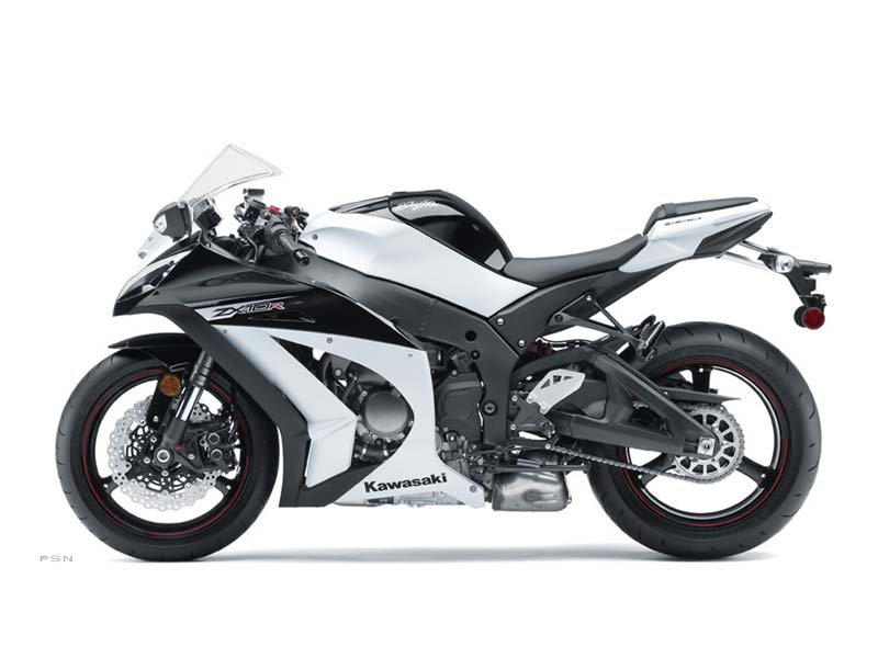 2013 Kawasaki Ninja ZX-10R