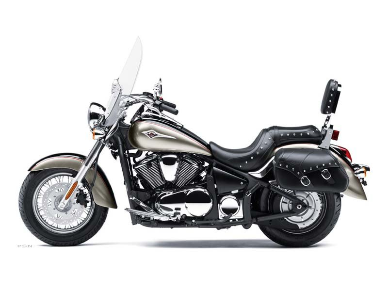 2013 Kawasaki Vulcan 900 Classic LT