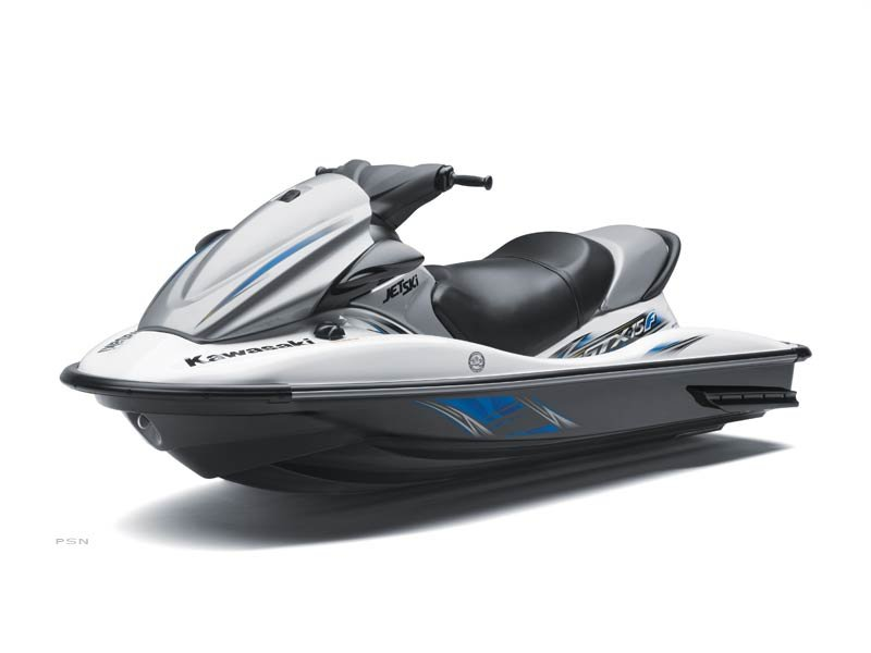 2013 Kawasaki Jet Ski STX-15F