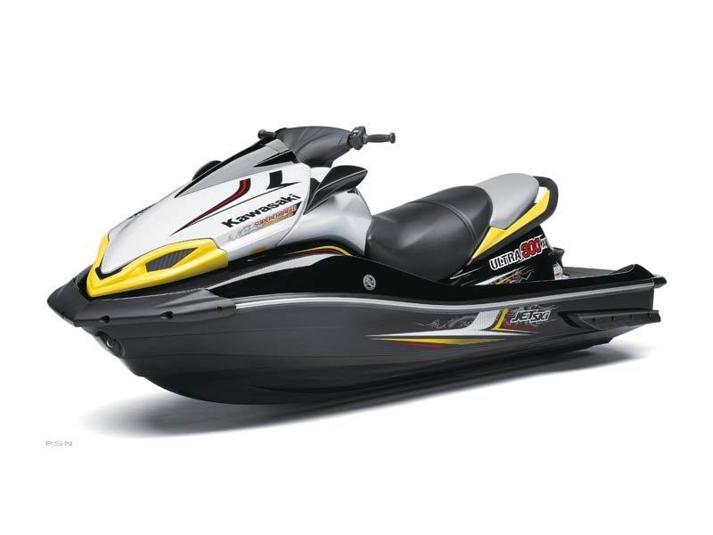 2013 Kawasaki Jet Ski Ultra 300X