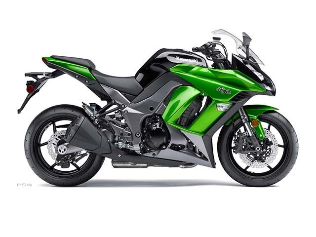 SAVE $2000 NOW ON OUR LAST NINJA 1000!!