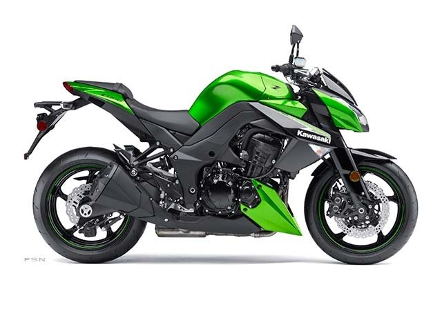 2013 Kawasaki Z1000