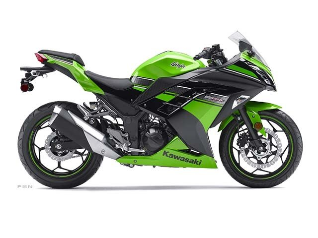 2013 Kawasaki Ninja 300 ABS