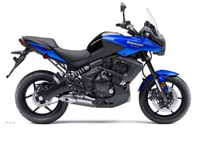 NEW 2013 Kawasaki Versys