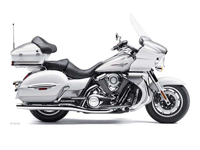 2013 Kawasaki Vulcan® 1700 Voyager®