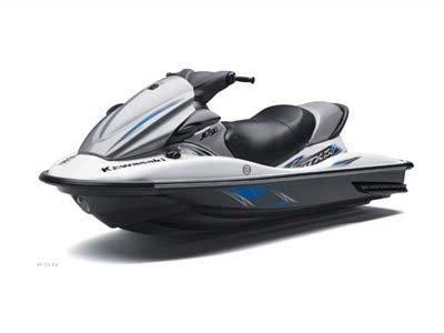 2013 Jet Ski STX-15F