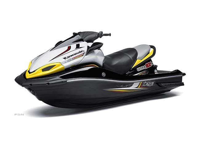 2013 Jet Ski Ultra 300X