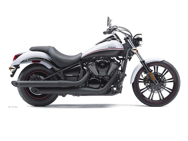 2013 Kawasaki Vulcan 900 Custom