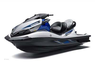 2013 Jet Ski Ultra LX
