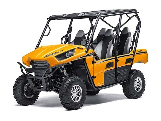 2013 Teryx4 750 4x4 EPS LE