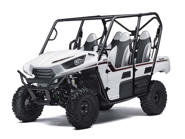 2013 Teryx4 750 4x4 EPS