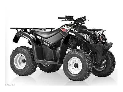 MXU 300 REDUCED PRICE