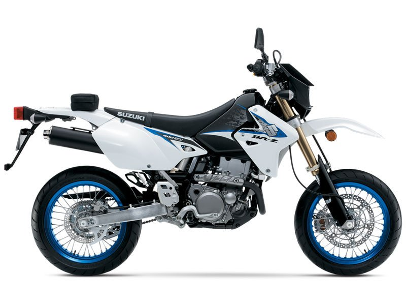 2013 Suzuki DR-Z400SM