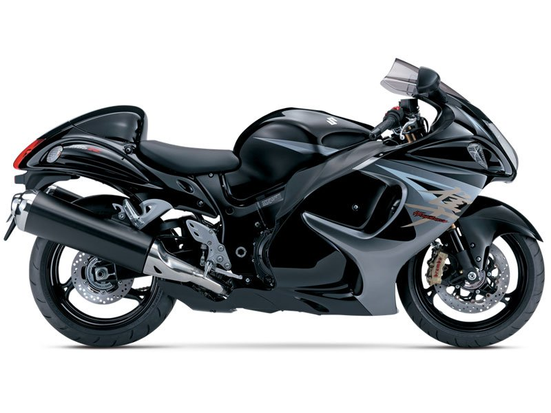 2013 Suzuki Hayabusa