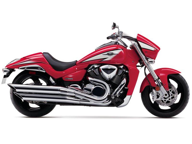 2013 Suzuki Boulevard M109R Limited Edition