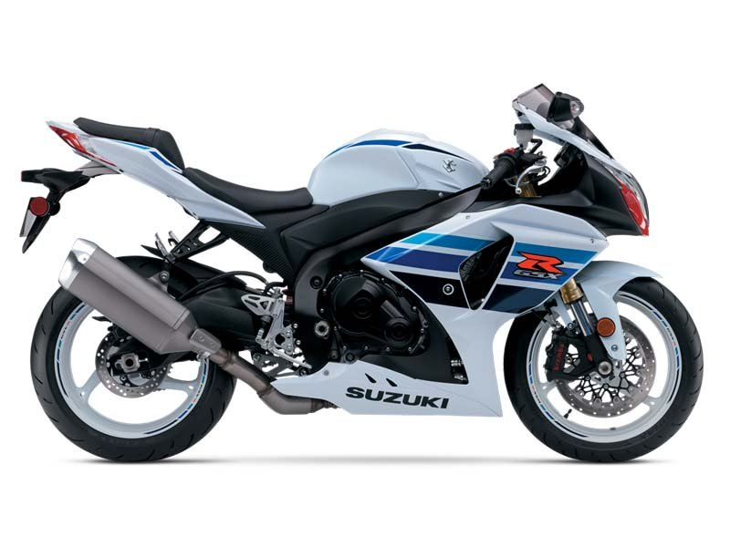 2013 GSX-R1000 1 Million Commemorative Edition