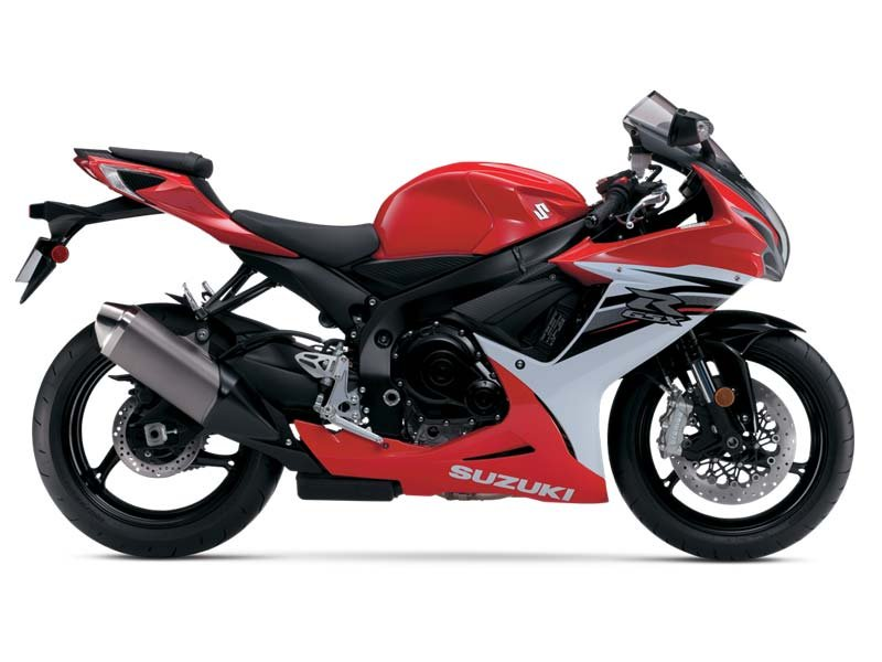 NEW 2013 Suzuki GSX-R600 located at Olive Branch Suzuki
