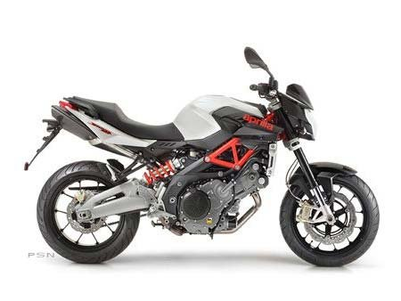 2013 Aprilia Shiver 750