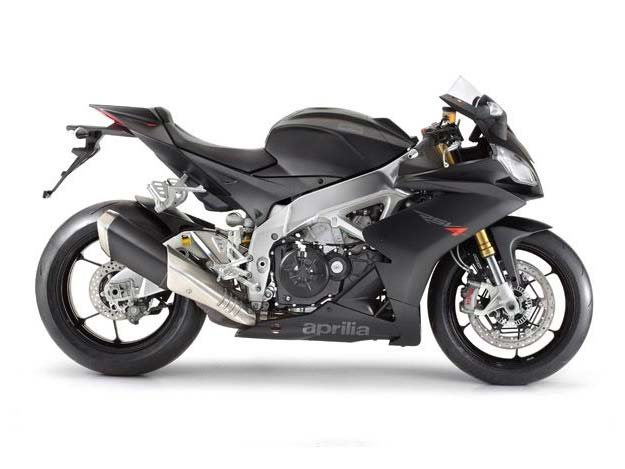 2013 Aprilia RSV4 R APRC ABS