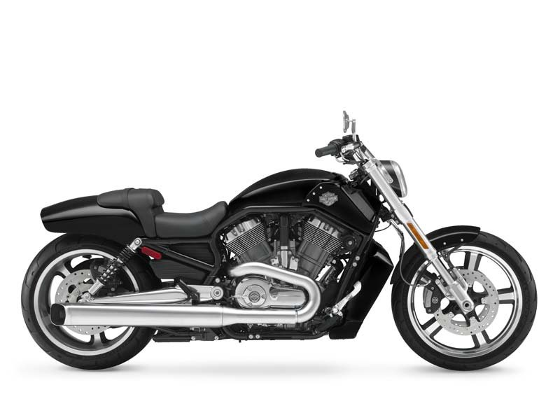 2013 Harley-Davidson VRSCF V-Rod Muscle