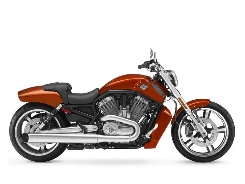 2013 VRSCF V-Rod Muscle