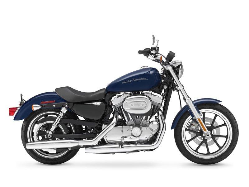 2013 Harley-Davidson XL883L Sportster� 883 SuperLow®