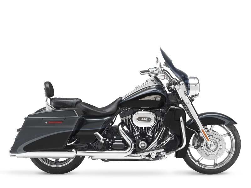 2013 Harley-Davidson CVO™ Road King® 110th Anniversary Edition
