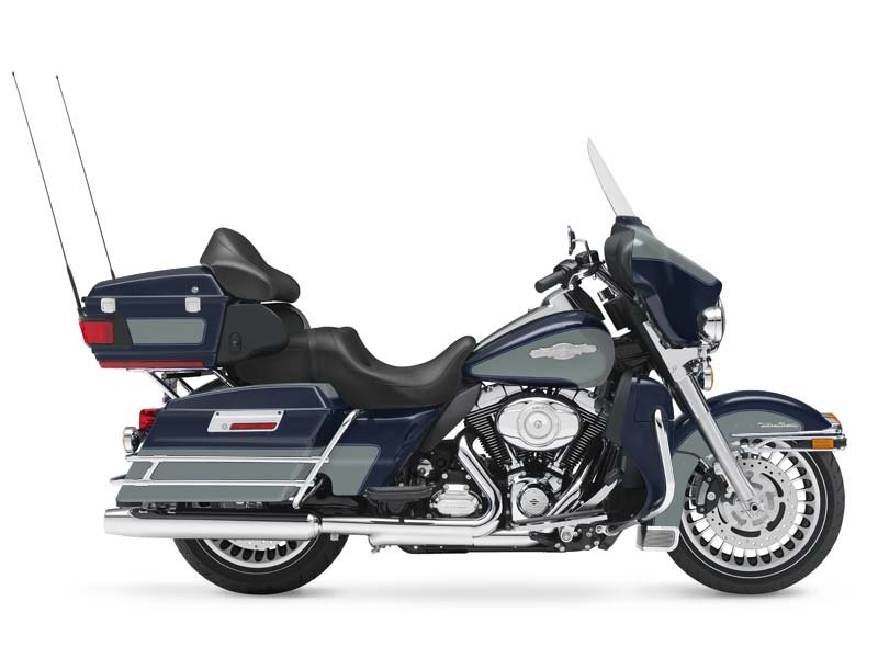 2013 Harley-Davidson FLHTCU Ultra Classic Electra Glide