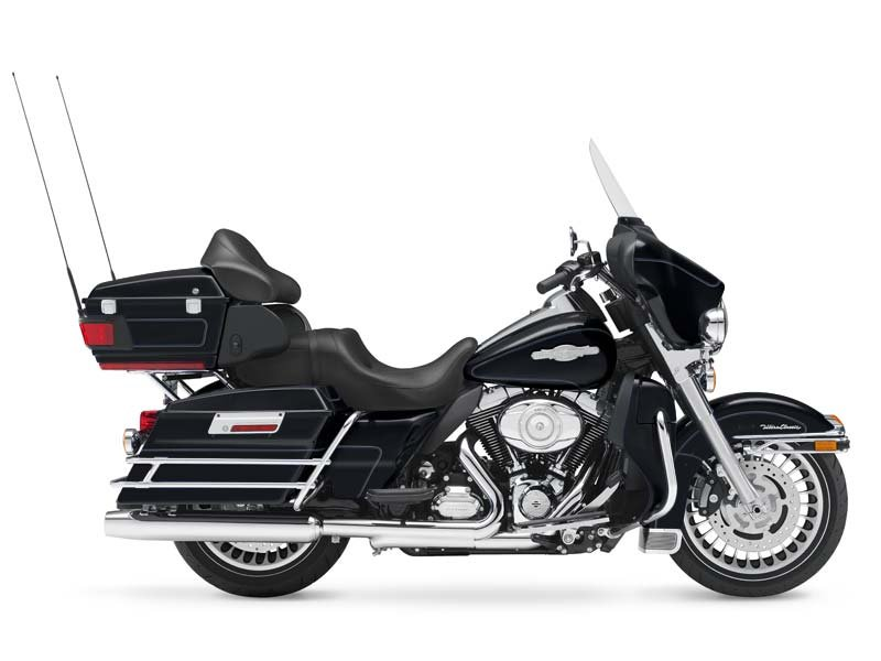 2013 FLHTCU Ultra Classic Electra Glide