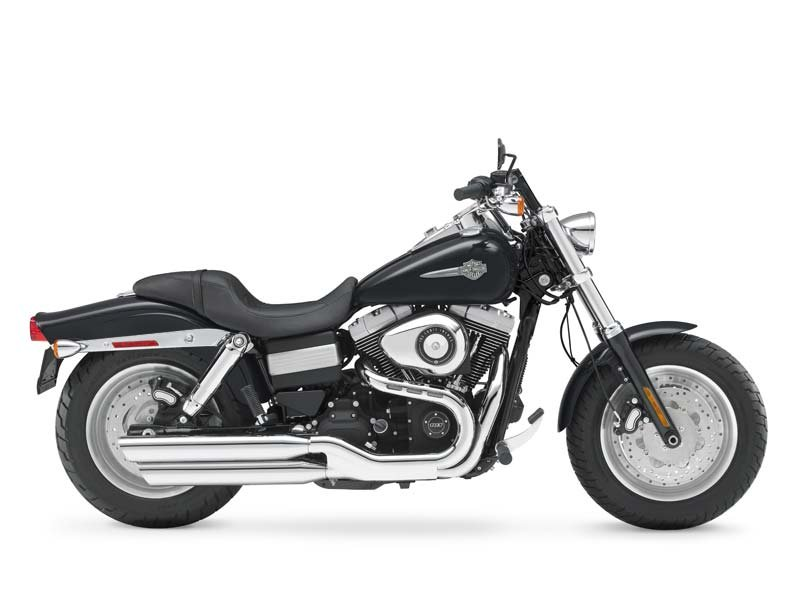 2013 Harley-Davidson FXDF Dyna Fat Bob