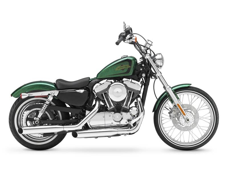 2013 XL1200V Sportster Seventy-Two