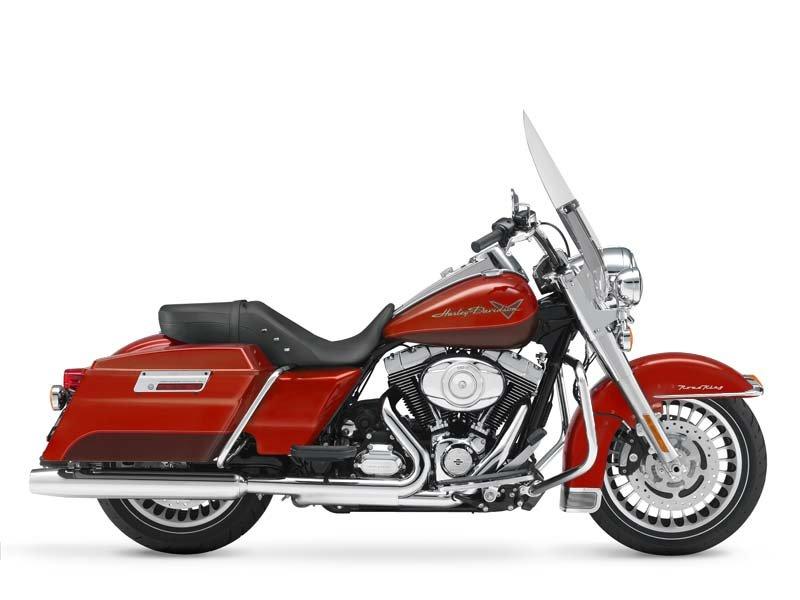 Beautiful Bike... It has Cruise!!!!!!
