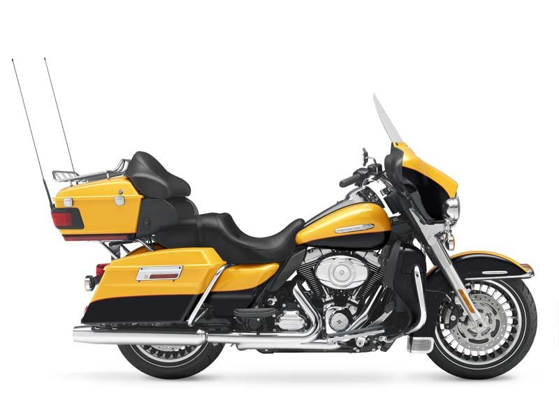 2013 FLHTK Electra Glide Ultra Limited