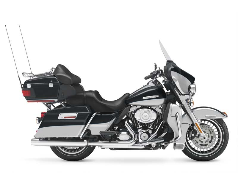 2013 Harley-Davidson FLHTK Electra Glide Ultra Limited