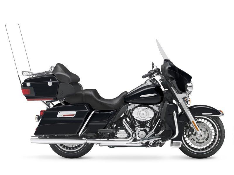 2013 Harley-Davidson Electra Glide® Ultra Limited
